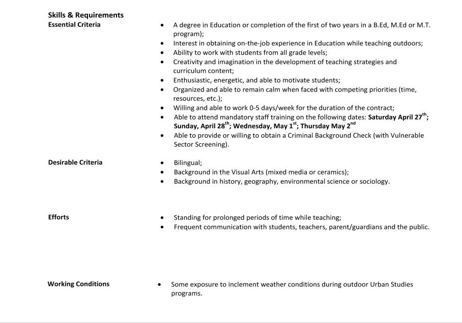 waterfront explorations seasonal educator job posting 2019_page_3