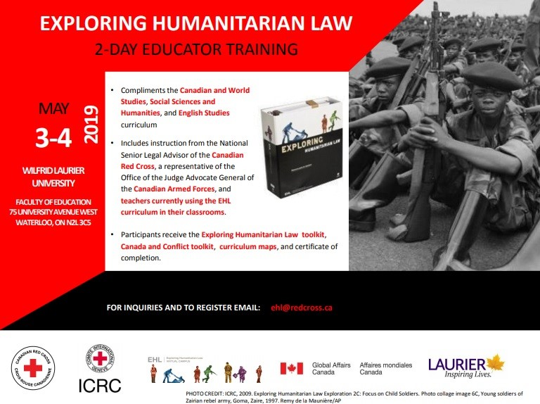 humanitarian law